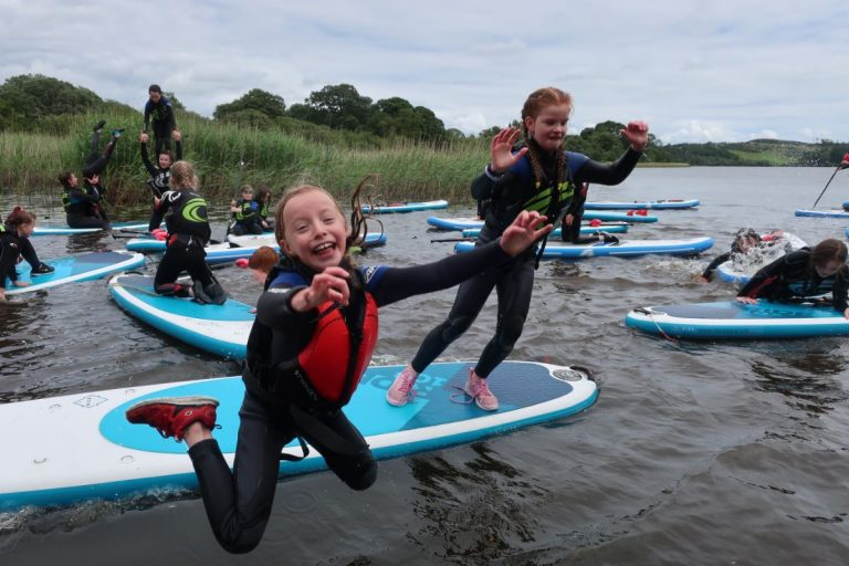 Castleblayney Outdoor Adventure Centre