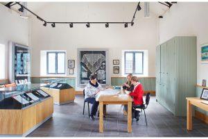 Carrickmacross Lace Gallery