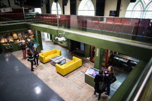 Patrick Kavanagh Centre