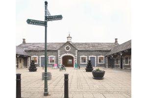 Market Square Carrickmacross