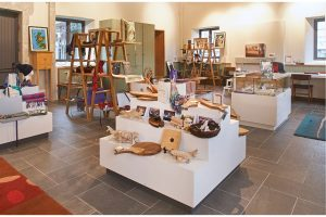 The Craft Gallery