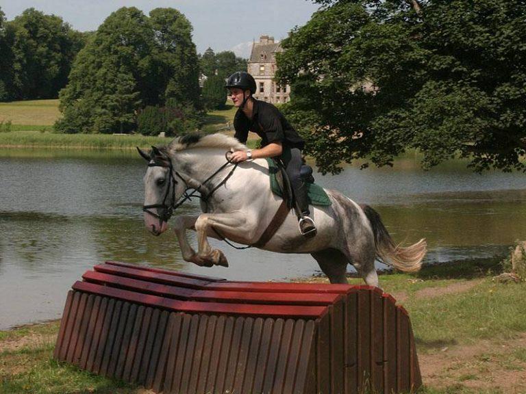 Castle Leslie Equestrian Centre