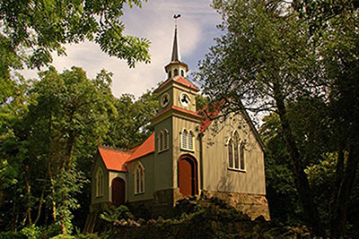 tin-church-laragh
