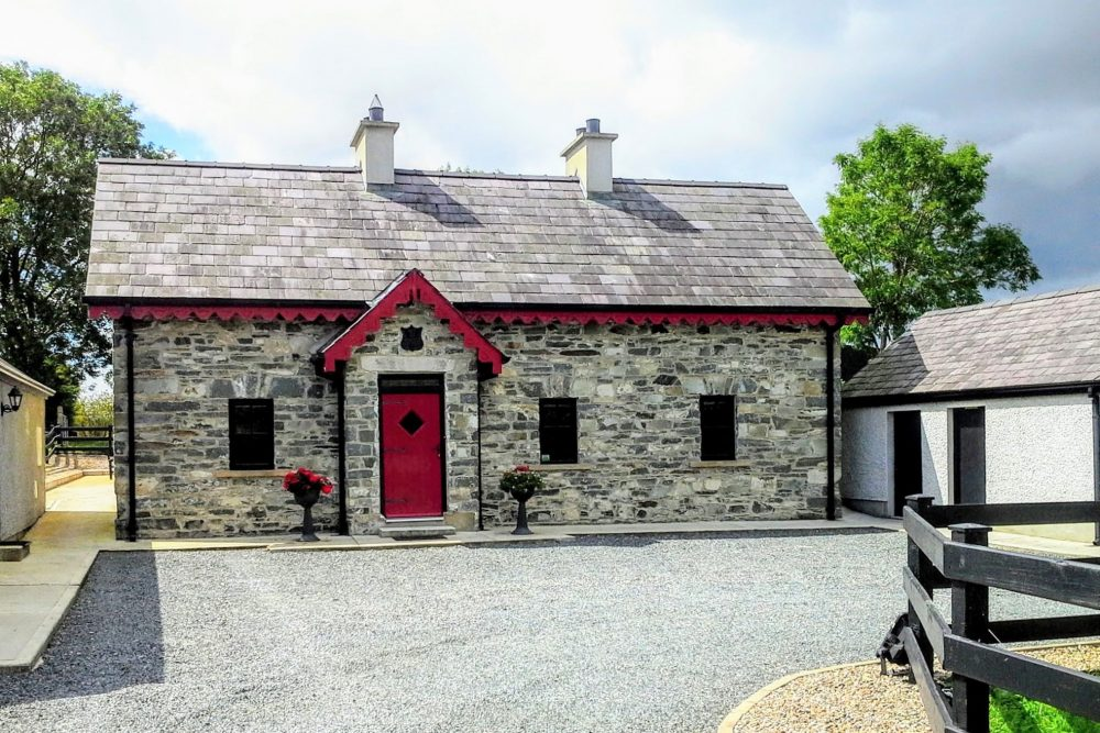 Muckno Lodge Self Catering Cottages Co. Monaghan, Ireland
