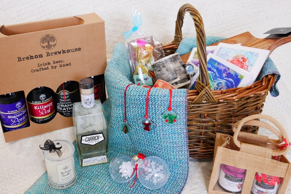 #MyMonaghan Christmas hamper competition - websize