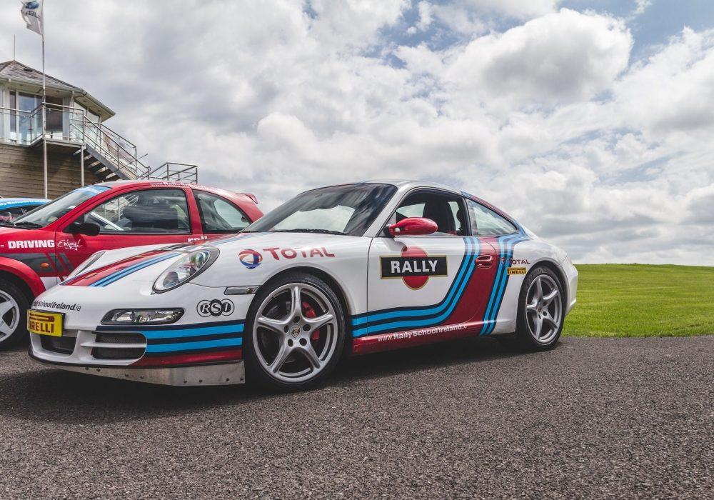 RSI 3 - Porsche 911